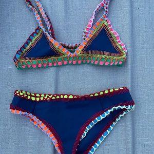 Kiini bikini set